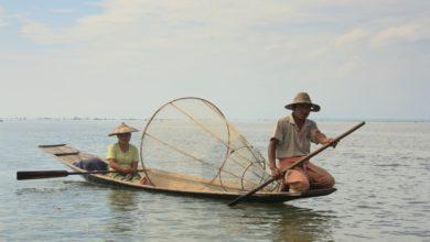 Bild von Kommentar: Überlegungen zur Wende in Myanmar