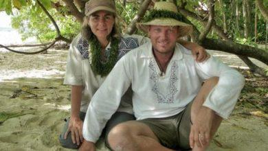 Photo of Im Katamaran um die Welt: 13 Jahre auf See