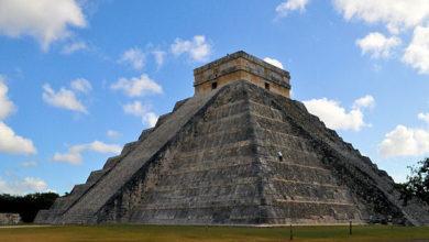 Photo of Chichèn Itzá: Grausiges Spiel um Leben und Tod