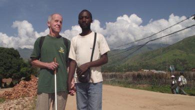 Photo of Blind unterwegs: Reisen wie mit anderen Augen