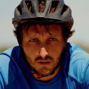 Auch auf dem E-Bike kommt man ins Schwitzen. Foto: ZVG