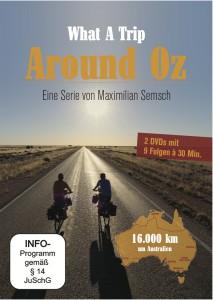 Maximilian Semsch hat eine fünfstündige Video-Doku zu seiner Reise zusammengestellt. Mehr Infos mit Klick aufs Bild.