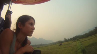 Bild von Mein Vang Vieng: 7 Reisende erinnern sich an den umstrittenen Ort