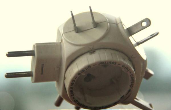 adapter-stern
