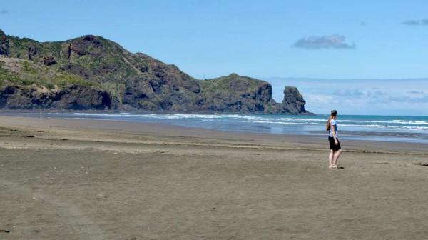 Christine Brunner ist nach Neuseeland ausgewandert. Foto: ZVG
