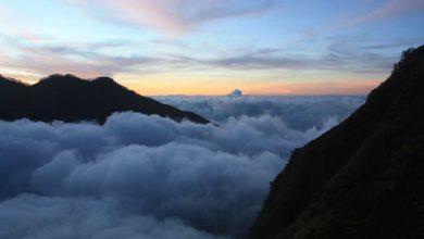 Photo of Gunung Rinjani: In drei Tagen auf den zweithöchsten Vulkan Indonesiens