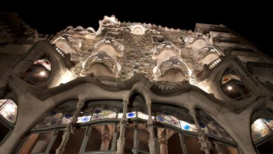 Bild von Barcelona: Elf Tipps für Sparfüchse