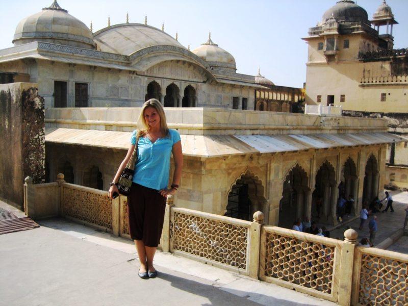 Daniela Nowak_Indien