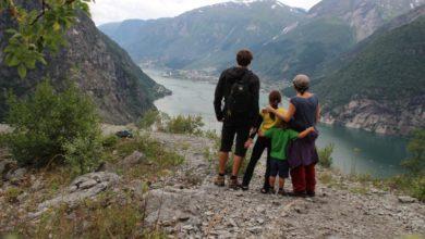 Photo of Reisen mit Kindern: 8 Familienblogger geben Tipps, Teil 2