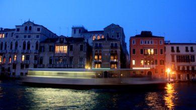 Photo of Plädoyer für eine Reise nach Venedig im Herbst
