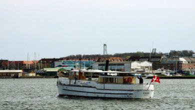 Bild von Dänemark: Erkundungen am Limfjord