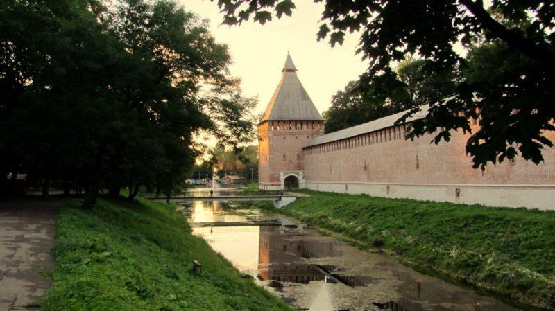 Smolensk Russland