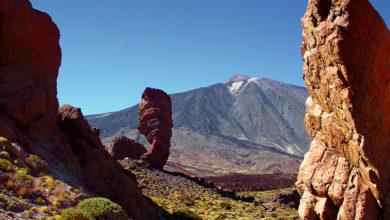 Photo of Teneriffa: So wird El Teide auch für dich zum Erlebnis