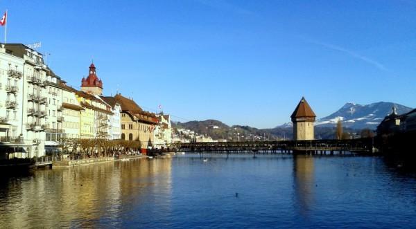 WEF-Rating: Die Schweiz ist eines der attraktivsten Reiseländer überhaupt.
