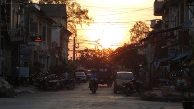 Bild von Kampot: Liebesbrief an eine traumhafte Stadt