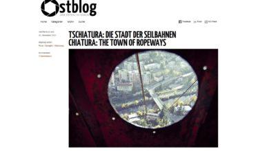 Photo of Blogschau: Mai 2014