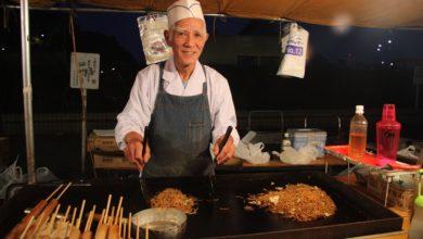 Bild von Portrait: Wie Herr Hara zum ersten Fondue-Koch Japans wurde