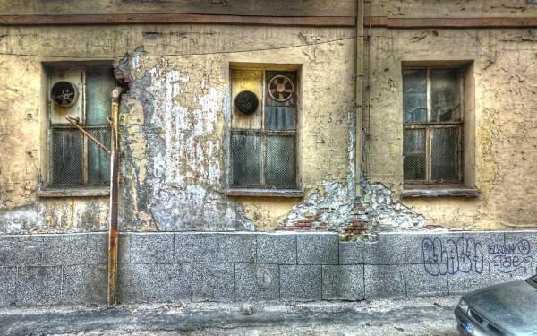 Morbider Charme: Die Altstadt von Plovdiv besticht durch ihre sichtbare Geschichte. Foto: Kevin Dooley / Flickr