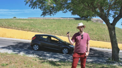 Bild von Mietwagen in Portugal: Wieso das eine gute Idee ist