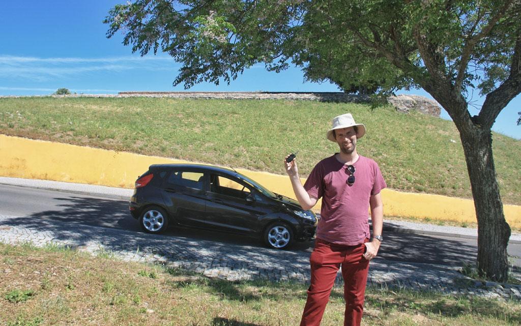 mietwagen in portugal erfahrungen tipps und routen