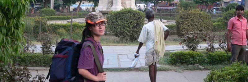 Indien gehört nicht unbedingt zu den besten Reiseländer für Backpacker.