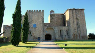 Bild von Portugal: So kannst du günstig in einem Schloss wohnen
