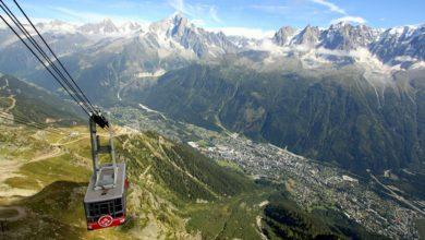Photo of Herbst-Reisetipps: 7 tolle Ziele in den französischen Alpen