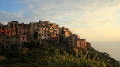 Photo of Italien: So kannst du dir die Cinque Terre vorstellen