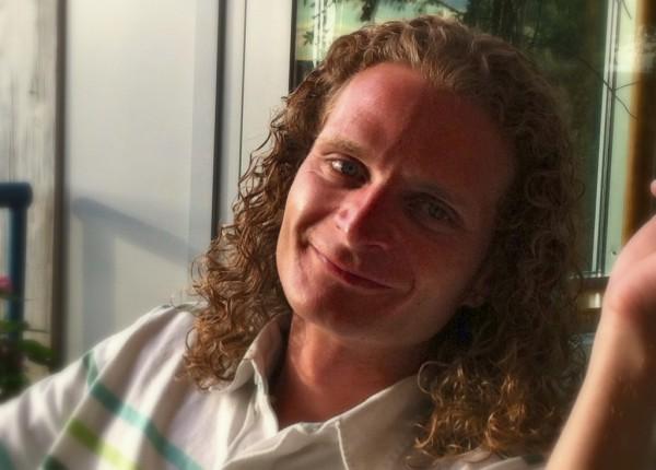 Robert Bichler vom Blog deepertravel.com interessiert sich sehr für Voluntärtourismus.