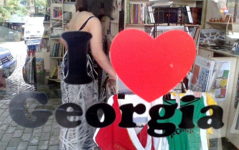 Tourismusboom: Georgien wird bei Reisenden immer beliebter.