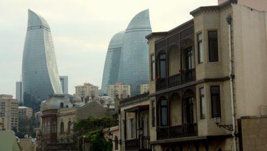 Photo of Baku: Rundgang durch die Hauptstadt Aserbaidschans