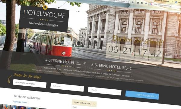 hotelwoche