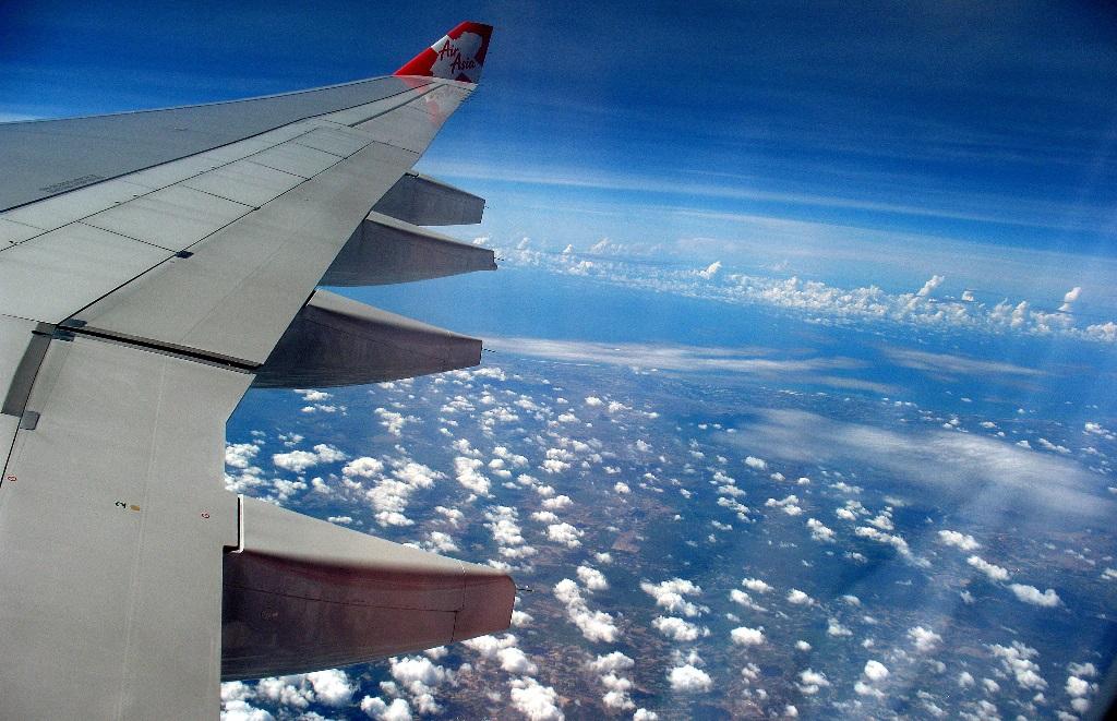 Für 20 Euro von Kuala Lumpur nach Bali: Billigflüge finden ist keine Hexerei. Foto: O. Zwahlen
