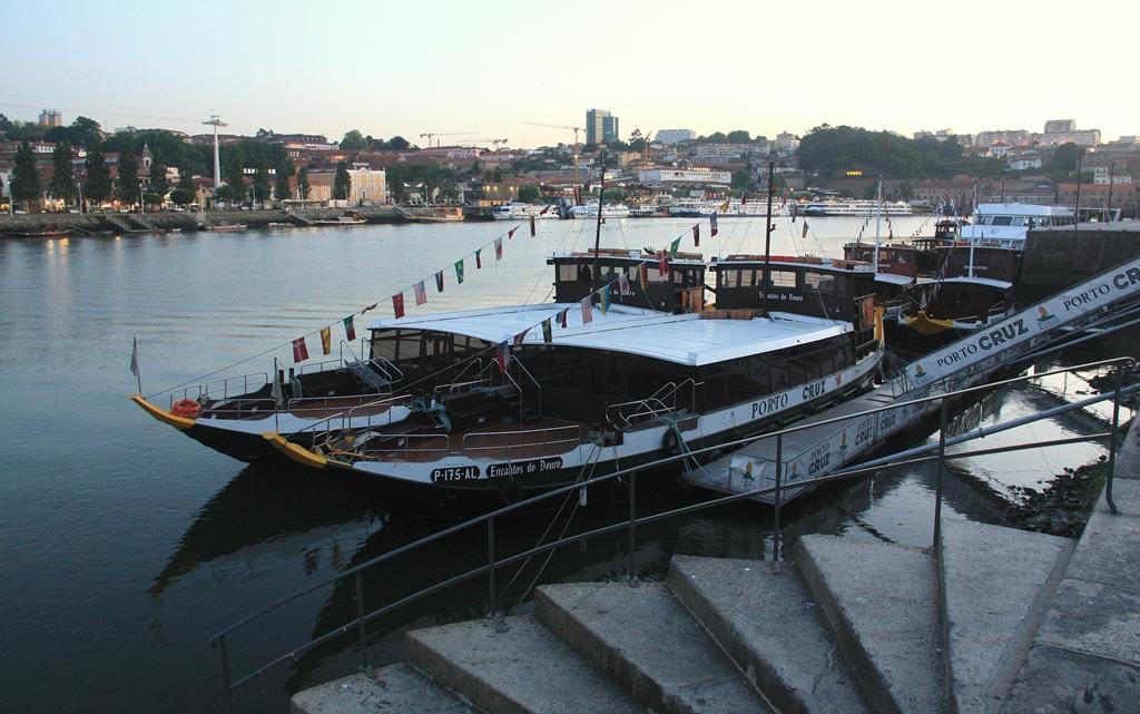 Porto: 6 Ausflugsziele in der Weinstadt am Duoro