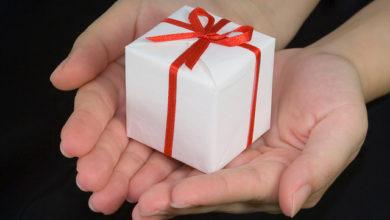 Bild von Weihnachtsgeschenk: 17 Geschenkideen für Weltenbummler