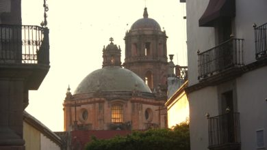 Photo of Queretaro: Wieso sich die Stadt für Mexiko-Anfänger eignet