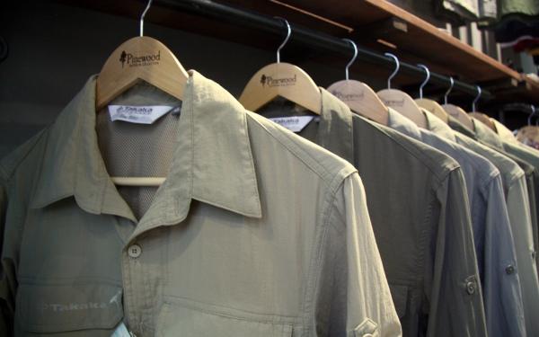 Wieviele Hemden gehören in den Rucksack? Hier die wichtigsten Infos zum Packen für eine Langzeitreise. Foto: OZ
