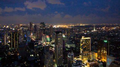 Photo of Thailand: Die sieben besten Aussichtspunkte des Landes