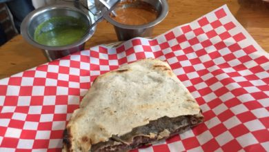 Bild von Kulinarisches Mexiko: Tipps für die mexikanische Hauptstadt