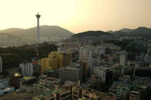Busan Tower