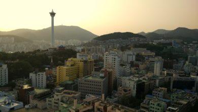 Bild von Busan:  6 Dinge, die du nicht verpassen solltest