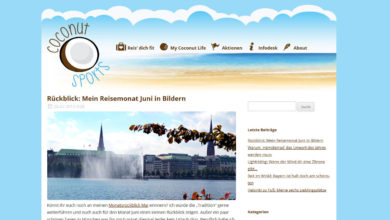 Photo of Blogschau: Juli 2015