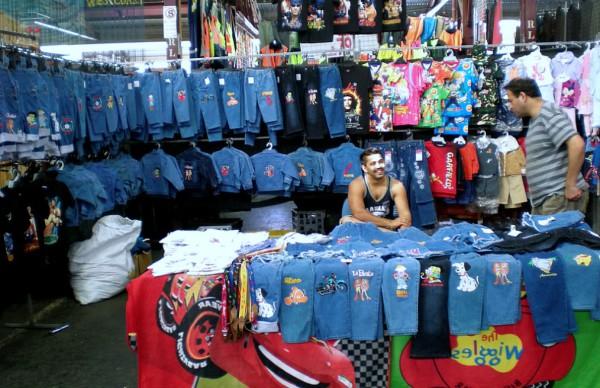 Wer gerne einkauft, wird den Victoriamarkt lieben. Foto:  arndbergmann / Flickr