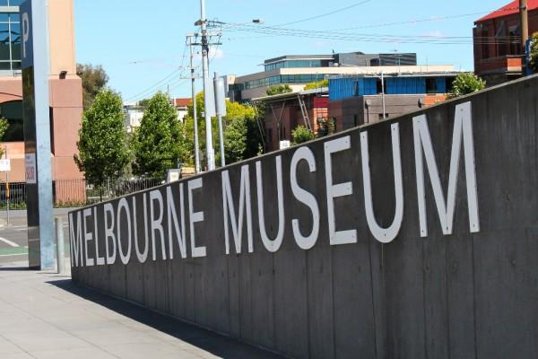 Melbourne verfügt über zahlreichen hervorragende Museen; Foto: Travls / Flickr