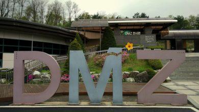 Photo of DMZ: Rundgang durch den koreanischen Todesstreifen