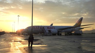 Photo of Im Dreamliner von Ethiopian Airlines nach Addis Abeba