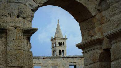 Photo of Istrien: Vier Orte, die als Basis für deine Reise taugen