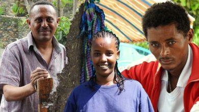 Photo of Äthiopien: Drei Gesichter und ihre Geschichte