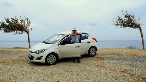 Die Lykische Küste im Mietwagen: Routen, Tipps und Ideen
