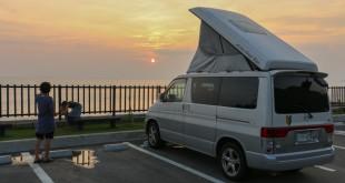 Kostengünstig und abseits der Trampelpfade: Japan im Camper. Fotos: weltwunderer.de